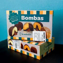 Bomba Argentina