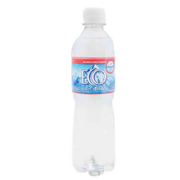 Eco de los Andes con Gas 500 ML