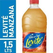 Levite Manzana 1.5ml.