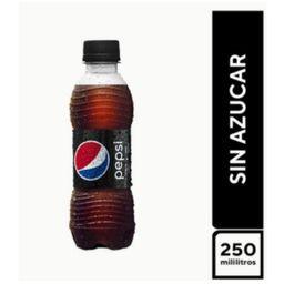 Pepsi Black 250 ml