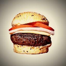 Toto Napolitano Doble Burger