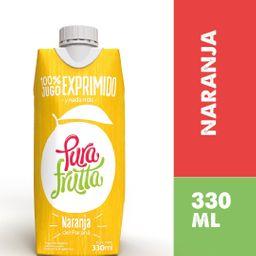 Jugo Pura Frutta Naranja 330 ml