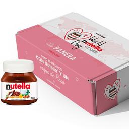 Box Nutella World Day