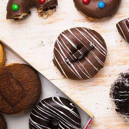 Docena de Donuts