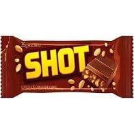Chocolate Shot 35g