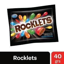Confitado Rocklets 40g