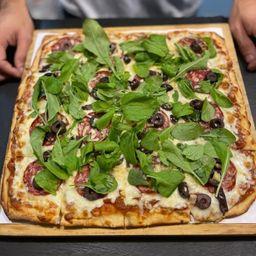 Pizza Hechizo de Amor