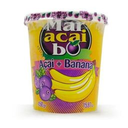 Acai y banana 500 ml