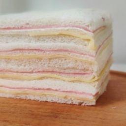 Sándwiches de Miga J&Q