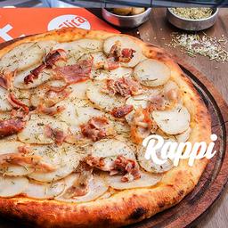 Pizza Papa & Romero