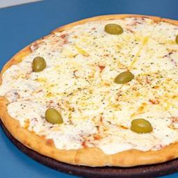 Combo Pizza Chica & Grande