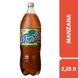 Manaos Manzana 2.25ml