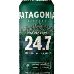 Patagonia 24.7 473 ml