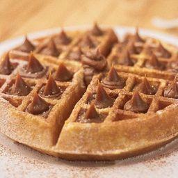Waffle Vainilla & Dulce de Leche