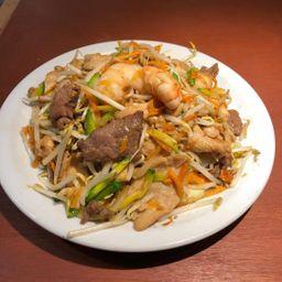 24 - Chop Suey Mixto