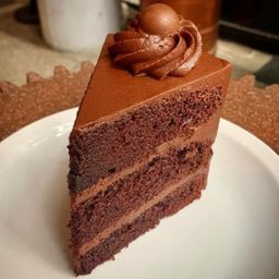 Chocolate con Ganache