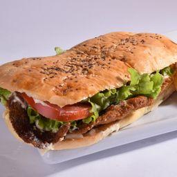 Sándwich Mila Clásico