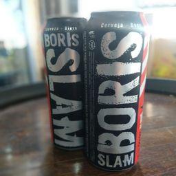 Boris Slam 500 ml