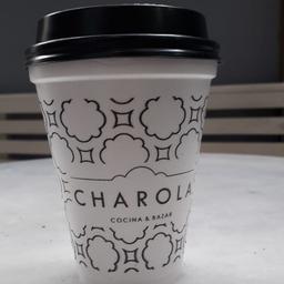 Café con Leche 330 ml