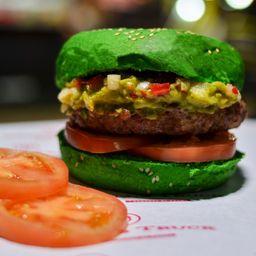 Azteca Burger