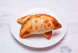 Empanada de Pollo Picante