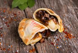 Empanada Mostacho