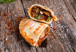 Empanada Estofa de Chili
