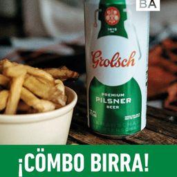 Combo Birra