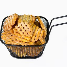 Papa Waffle Nevada