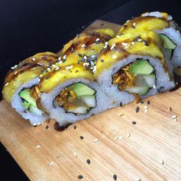 Vegan Roll X10
