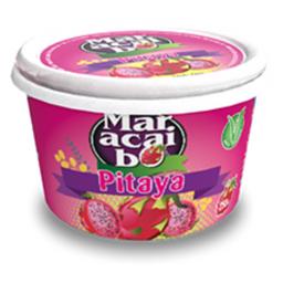 Acai & Pitaya