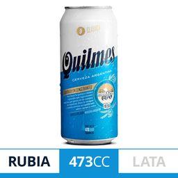 Quilmes Clasica 473 ml