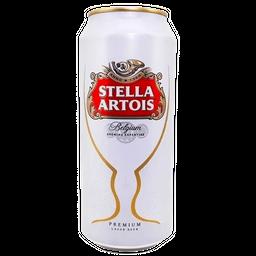 Stella Artois 473ml