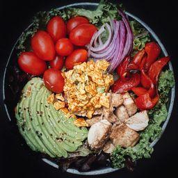 Luke Salad