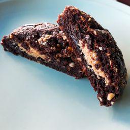 Cookie Choco Maní