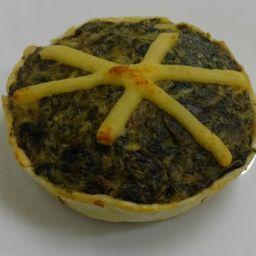 Tarta de Verdura & Queso