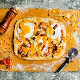 Pizza Rústica de Autor Manhattan Xl