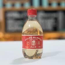 Pulpo Blanco Ginger Ale 350 ML