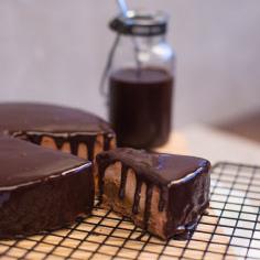 Concepto Chocolate