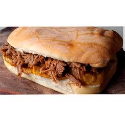 Sándwich Argentino