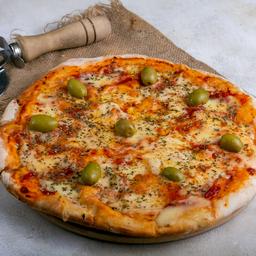 Combo - Docena de Empanadas + Grande de Muzzarella
