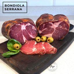 Bondiola Española 100g