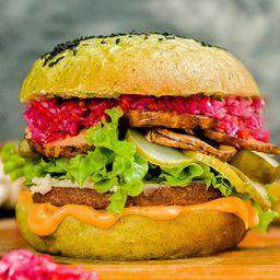 Green Notco Burger