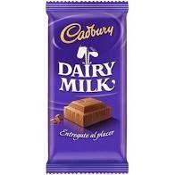 Carbury Dairy Milk 72g