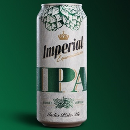 Imperial IPA 73 ML