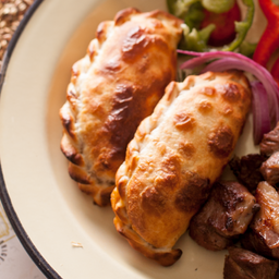 Empanada Roast Trochita
