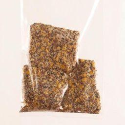 Brotola Apanada con Semillas y Cereales