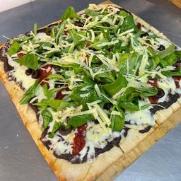 Pizza Deja Vu