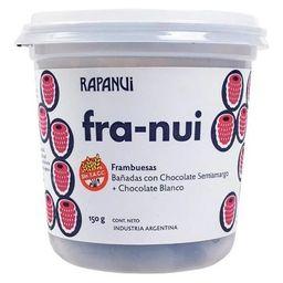 Franui de Chocolate Semiamargo