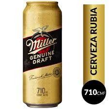 Miller Laton 710ml.